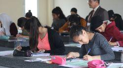 Baccalauréat: Le taux de réussite a augmenté de 6,7% cette