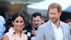 Meghan Markle Makes First Public Appearance Since Her Dad Said She Looked