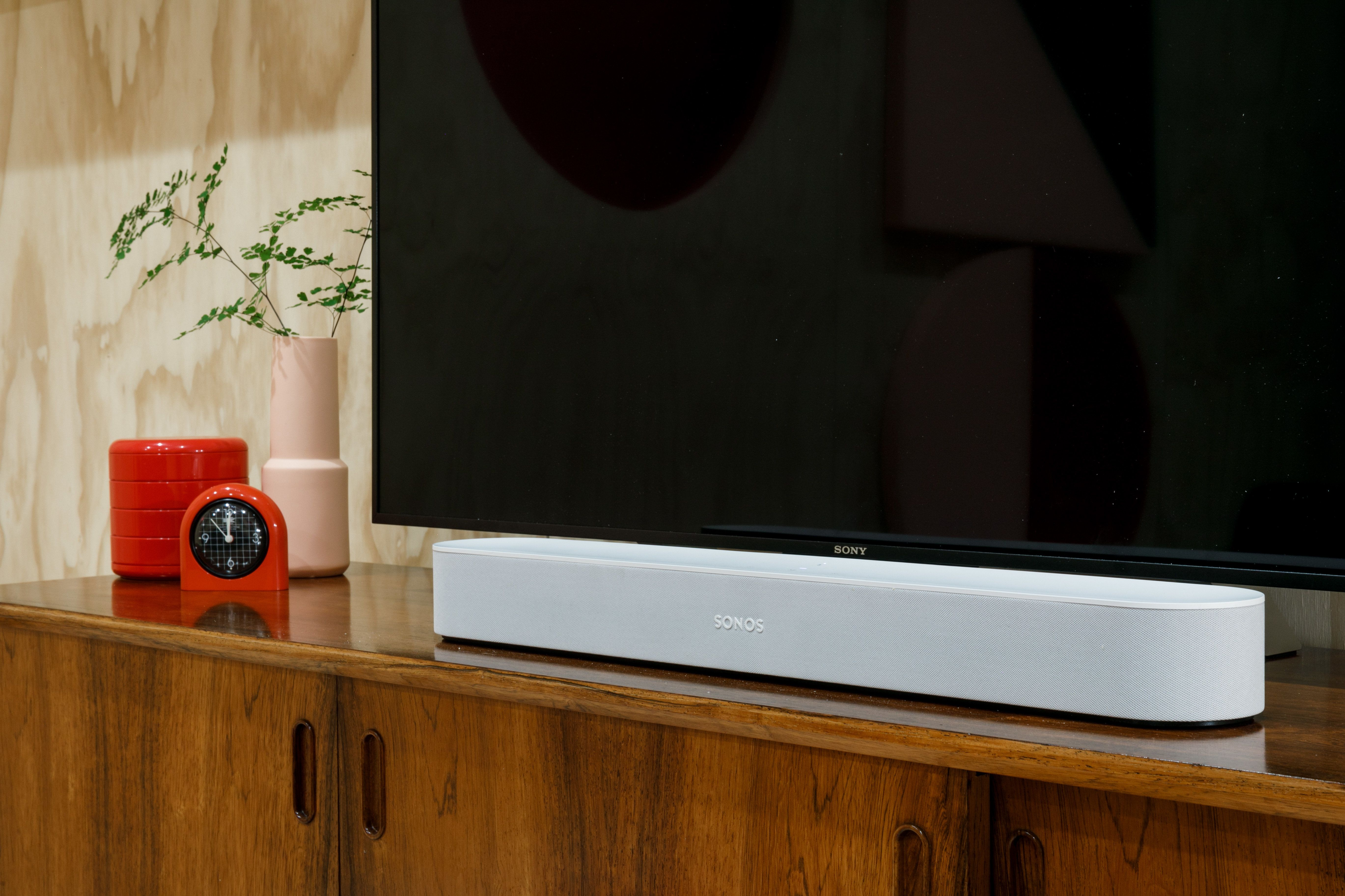 Sonos Beam Review: This Might Be The First Truly Smart Speaker - HuffPost