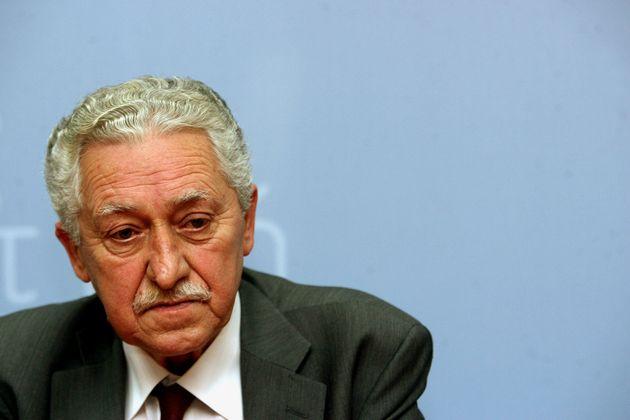 Κουβέλης: Οι πιέσεις προς την Άγκυρα για την απελευθέρωση των δύο Ελλήνων στρατιωτικών συνεχίζονται σε πολλαπλά επίπεδα