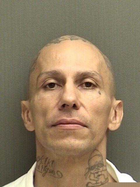 Jose Gilberto Rodriguez, 46, was arrested early Tuesday.