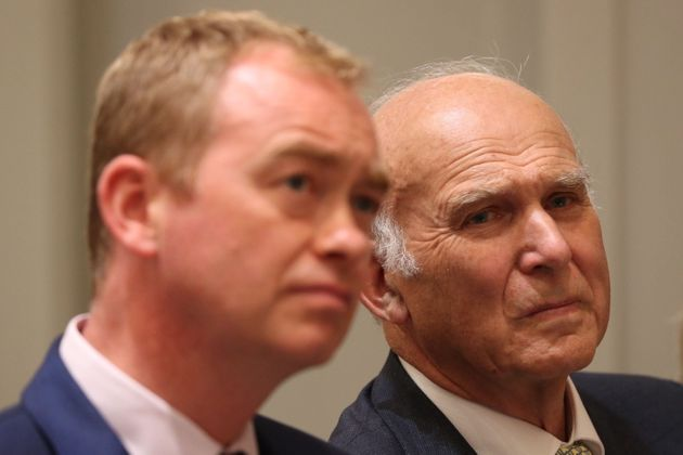 Could The Single-Issue Lib Dems Suffer The Same Fate As
