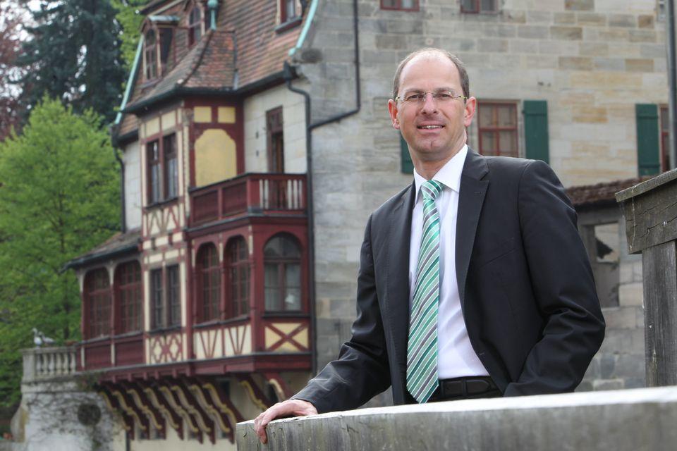Grünen-Bürgermeister