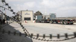 Israël renforce le blocus sur