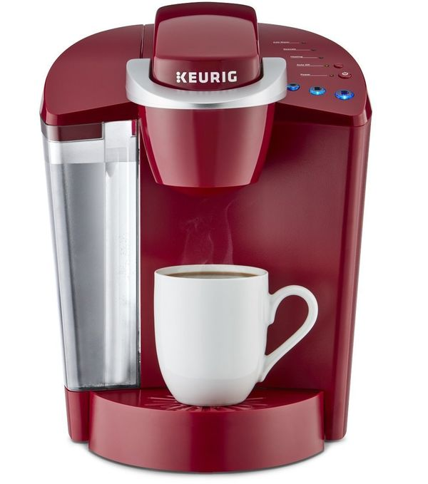 "<strong>Normally</strong>: $130<br><strong>Sale</strong>: $90<br>Get it <a href=""https://www.amazon.com/Keurig-K55-Singl"