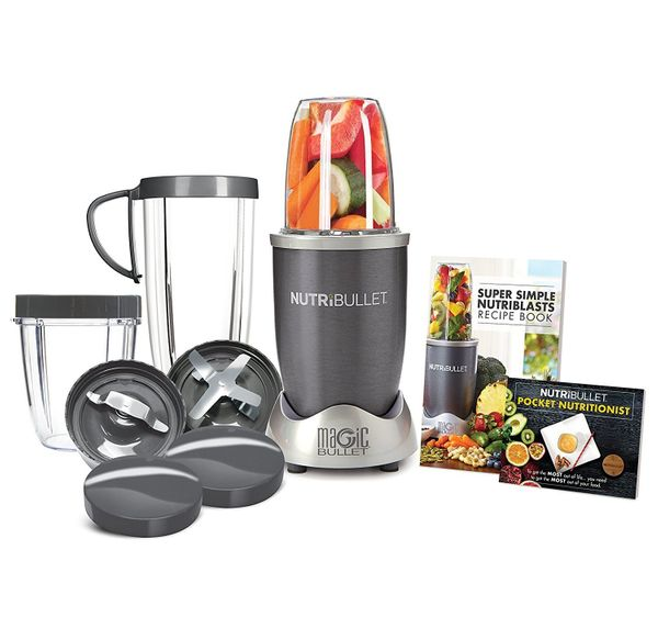 "<strong>Normally</strong>: $60<br><strong>Sale</strong>: $45<br>Get it <a href=""https://www.amazon.com/NutriBullet-NBR-1201-1"