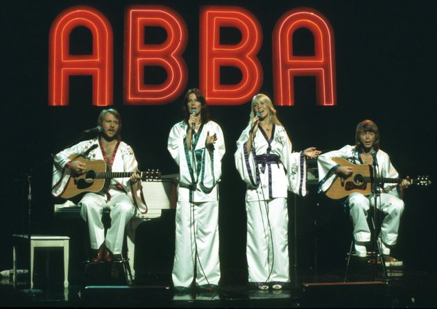 ABBA Star Bjorn Ulvaeus Teases More Details On Group's 'Timeless And Exuberant' New