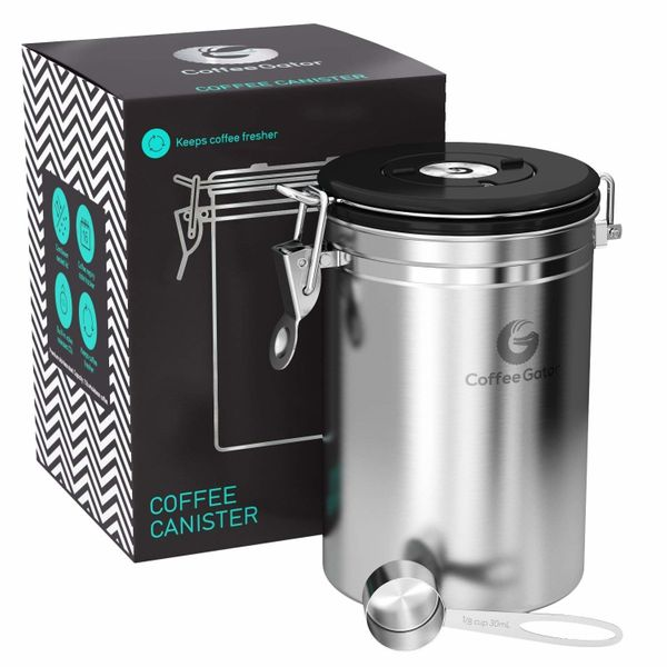 "<strong>Normally</strong>: $33<br><strong>Sale</strong>: $23<br>Get it <a href=""https://www.amazon.com/Coffee-Gator-Stainless"
