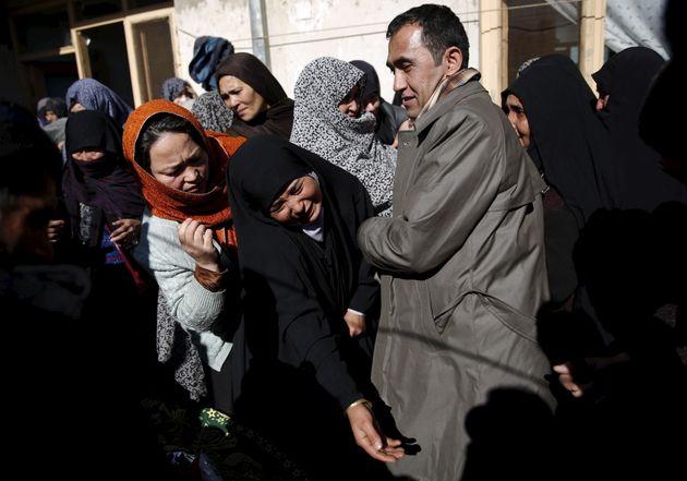 Αφγανιστάν: Νεκροί 15 Tαλιμπάν από επίθεση σε