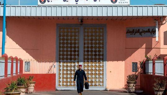 Les détenus du Hirak pourraient être transférés vers d'autres