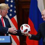 Trump isolé après sa tournée qui a consterné
