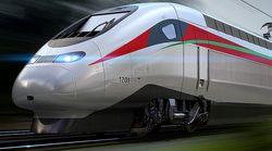 """L'ONCF lance un concours pour la conception du logo du train à grande vitesse """"Al Boraq"""""""