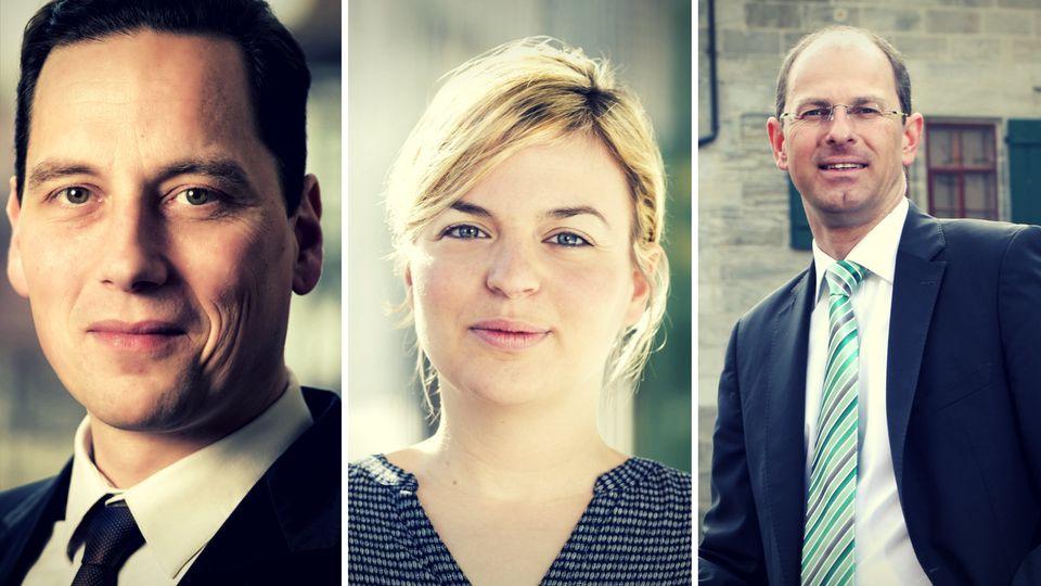 Der Erfolg der Grünen in Bayern: Bald könnten sie in der Regierung