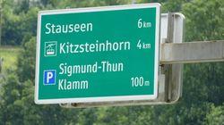 Ausflüge in Zell am See – Kaprun Moserboden