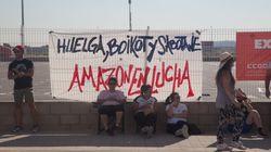 Απεργούν οι εργαζόμενοι της Amazon σε Ισπανία και