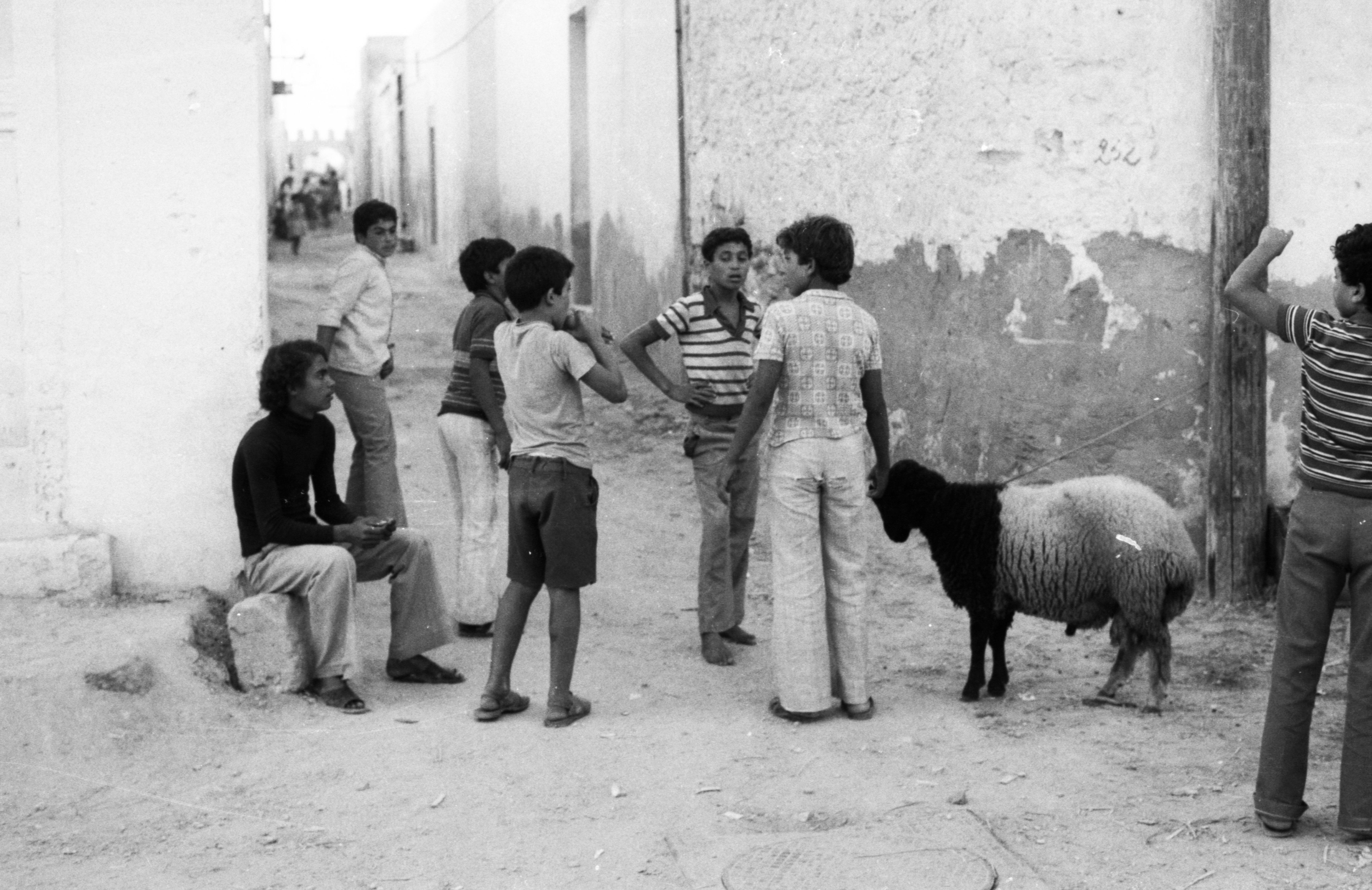 Ces belles photos de la vie quotidienne à Sousse en