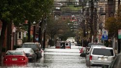 Rising Seas Are Putting The Internet At Risk, Study Finds