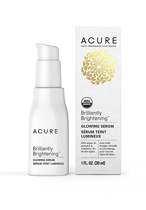 """<strong>Normally</strong>: $20<br><strong>Sale</strong>: $14<br>Get it <a href=""""https://www.amazon.com/Acure-Brilliantly-Brig"""