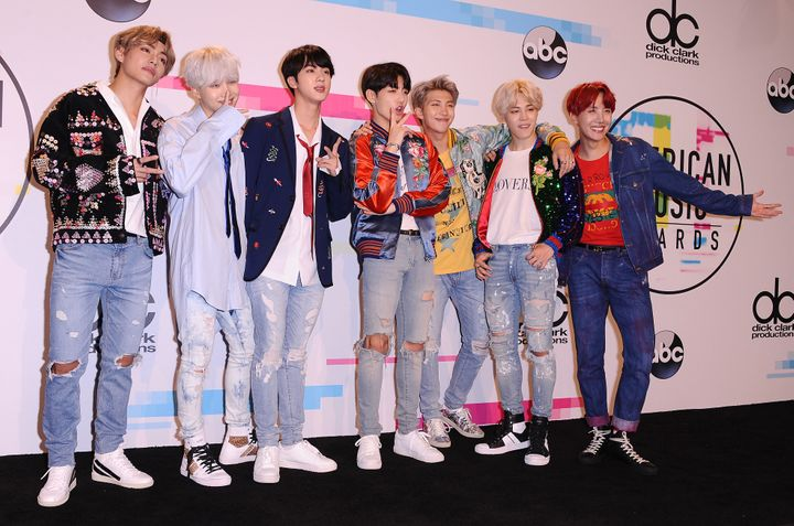 K-pop band BTS plans to droptheir second album of the year in August.