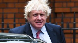 Boris Johnson Broke Ethics Rules With Telegraph