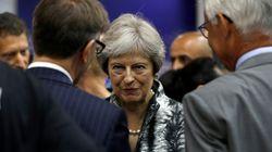 Brexit-Abstimmung: May entgeht im Parlament nur knapp dem