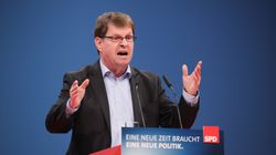 SPD-Vize Stegner dichtet wieder – diesmal über Markus