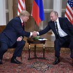 Trump will sich nach Putin-Debakel rausreden: