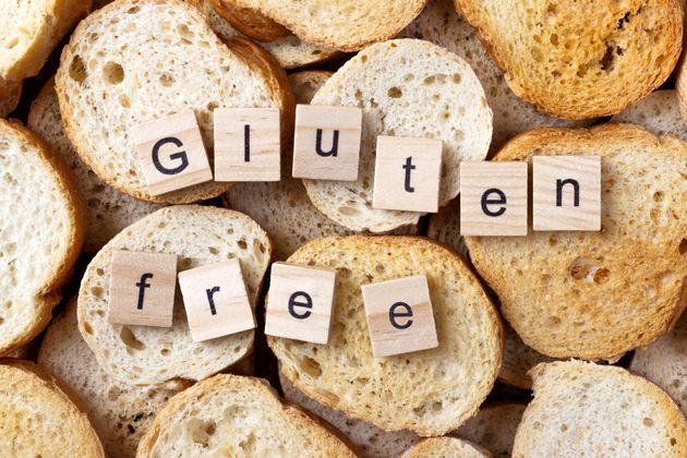 Following a gluten-free diet can require some creativity at the supermarket and in the