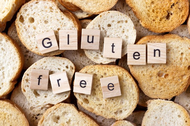 Following a gluten-free diet can require some creativity at the supermarket and in the kitchen.