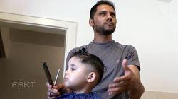ARD: Syrer will Deutschland unbedingt verlassen – doch Behörden hindern