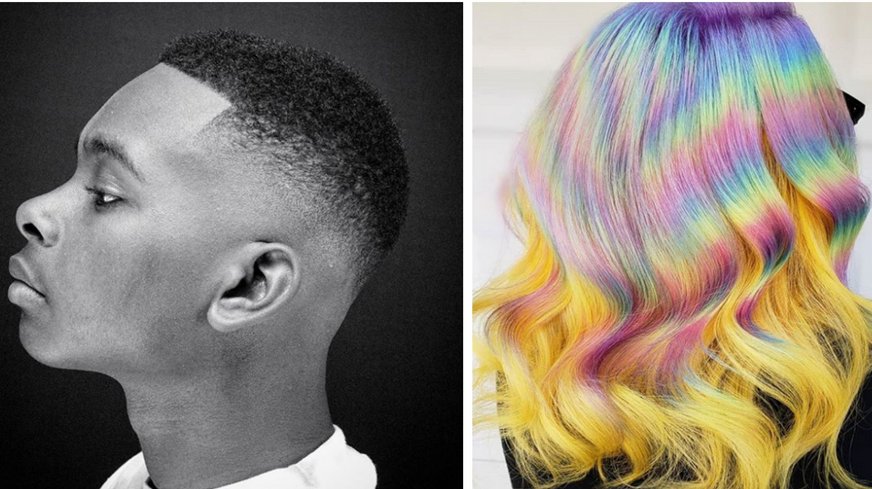 15 Instagram Accounts To Follow Before Your Next Haircut