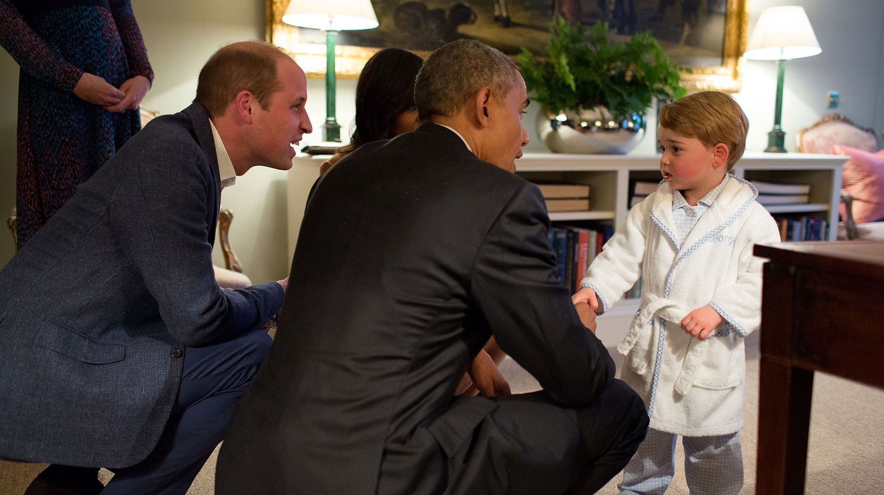 All Of The Cutest Photos Of Prince George You Need To See