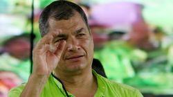 Ισημερινός: Παραπέμπεται σε δίκη ο πρώην πρόεδρος Ραφαέλ