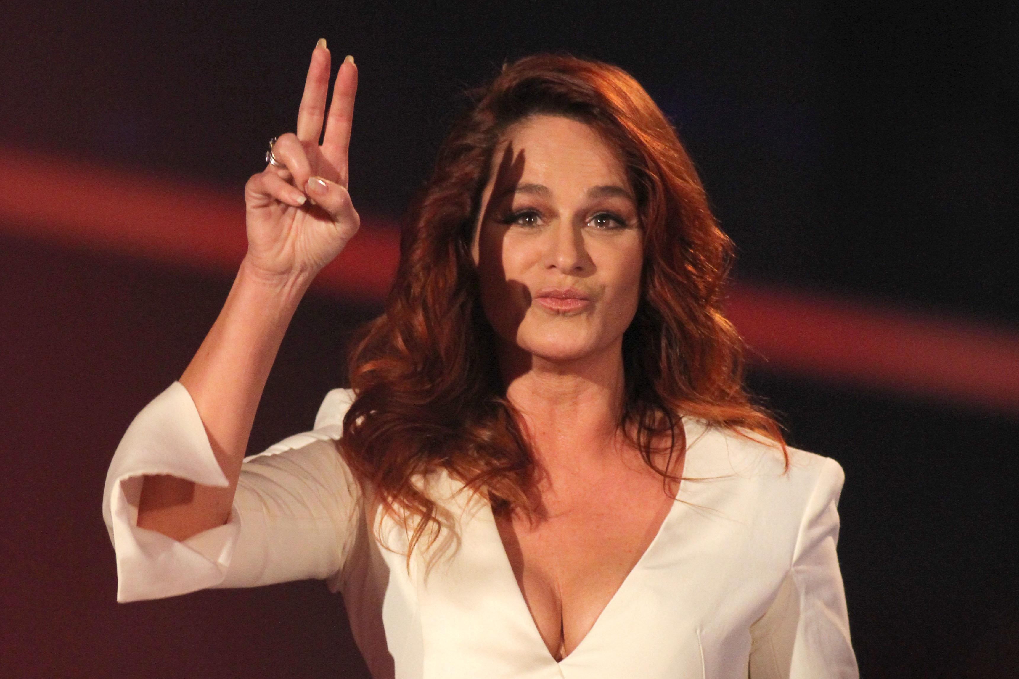 Ärger um Andrea Berg Konzert: Jugendkicker sollen für lau aushelfen | Stars
