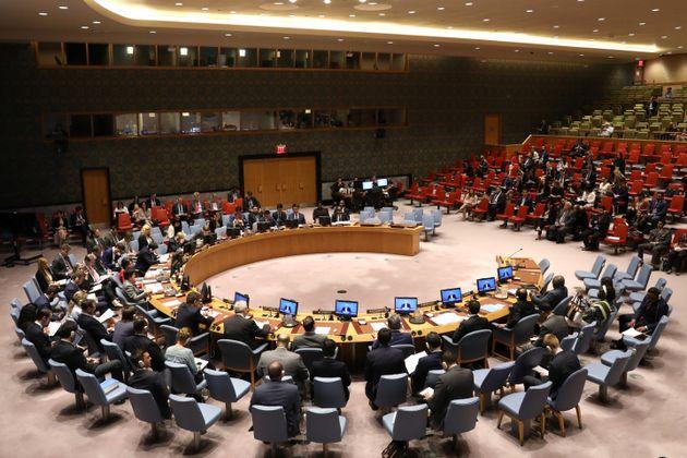 Κυπριακό: Το Συμβούλιο Ασφαλείας στηρίζει την αποστολή της Τζέιν Χολ