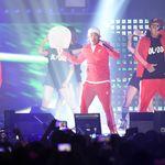 DJ DOC가 열린음악회 녹화 도중 자유한국당을 향해 돌발 발언을