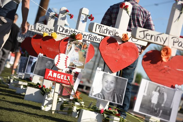 Ξενοδοχείο στο Λας Βέγκας κάνει μήνυση στα 1.000 και πλέον θύματα της πιο πολύνεκρης ένοπλης επίθεσης...