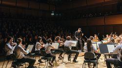 Η Ελληνική Συμφωνική Ορχήστρα Νέων προκηρύσσει ακροάσεις νέων
