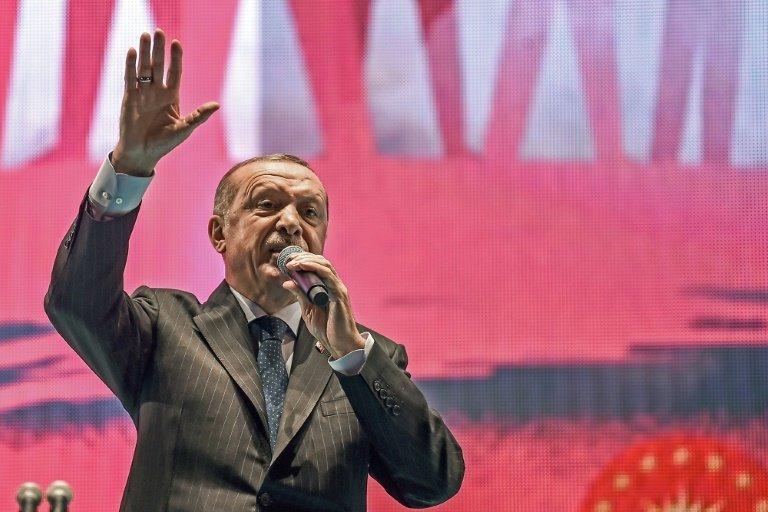 L'état d'urgence va être levé après deux ans de purges — Turquie