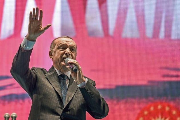Turquie: l'état d'urgence va être levé après deux ans de