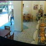 Heilbronn: Mann schießt in Bäckerei auf Verkäuferin mit