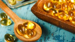 FORGET OMEGA 3 SUPPLEMENTS: Here's What You Should Be Eating For Heart