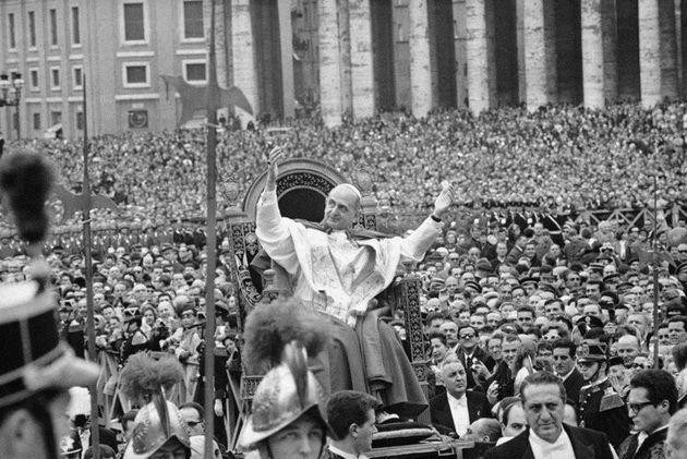 교황 바오로