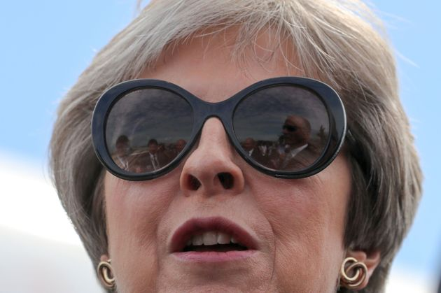 Will Theresa May Survive The Week? – Part