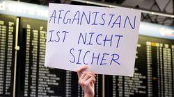 Abschiebeflug mit 69 Afghanen: 20-Jähriger wurde wohl rechtswidrig abgeschoben