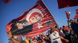Ο Ερντογάν και η απειλή