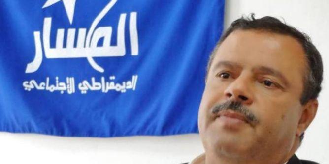Tunisie: Al Massar quitte le