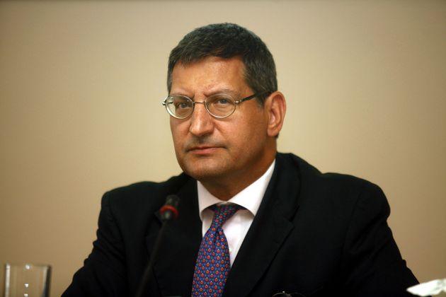 Νέος Διευθύνων Σύμβουλος της Εθνικής Τράπεζας της Ελλάδος ο Παύλος
