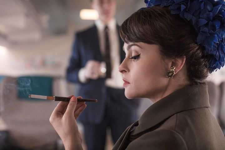 Helena Bonham Carter will play Princess Margaret