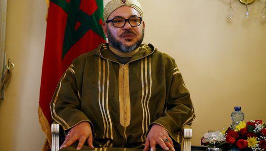 Le roi Mohammed VI appelle à une généralisation de l'enseignement